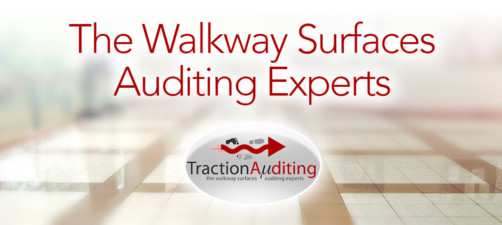 Walkway Surfaces Auditing Experts